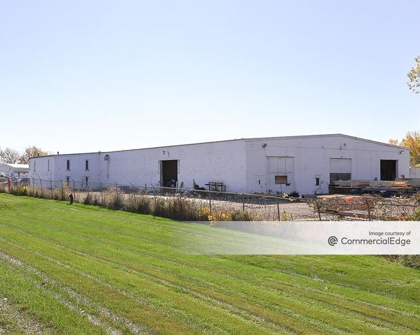 21901 Industrial Blvd