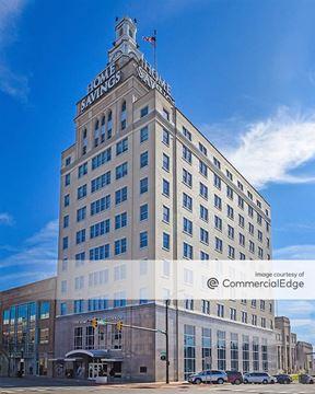 Home Savings & Loan Company Headquarters