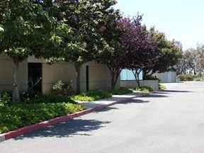 Carlsbad Oaks Commerce Center