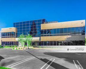 La Palma Business Center - 4175 East La Palma Avenue