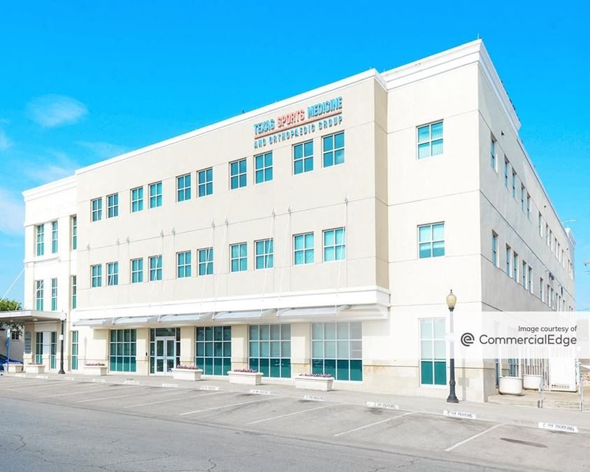 Park Cities Medical Plaza