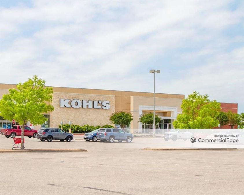 Kyle Marketplace - Kohl's