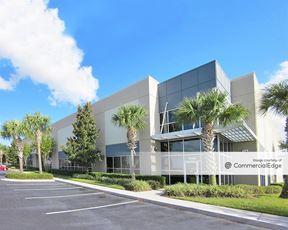 Southridge Commerce Park - Buildings III, IV, V & VI - Orlando