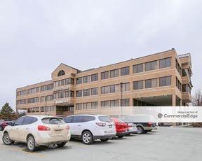 Meridian Park Office Building