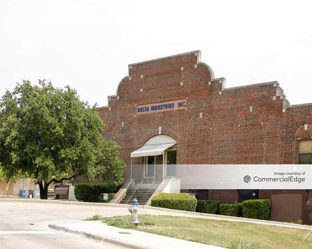 1300 South Polk Street - Dallas
