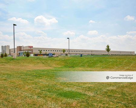 Stateline 94 Corporate Park Building B - Pleasant Prairie