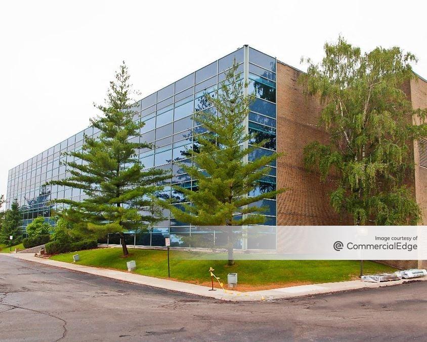 Northfield Office Park - Northfield Plaza I