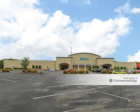 Pasco Square - 7101 State Road 54 - New Port Richey