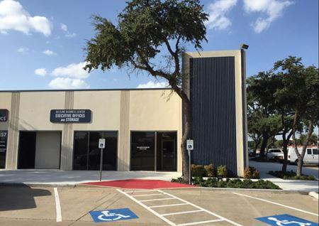 Beltline Business Center - Carrollton