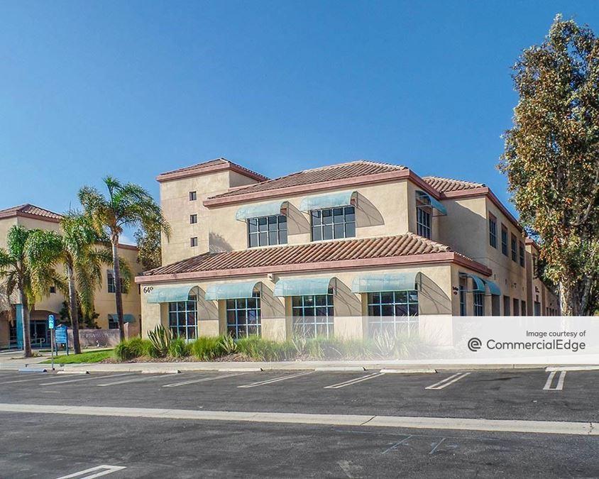 Albertoni Business Center
