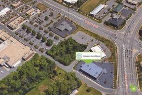 For Sale: Freestanding Dark Rite-Aid located in Mooresville, North Carolina - Mooresville