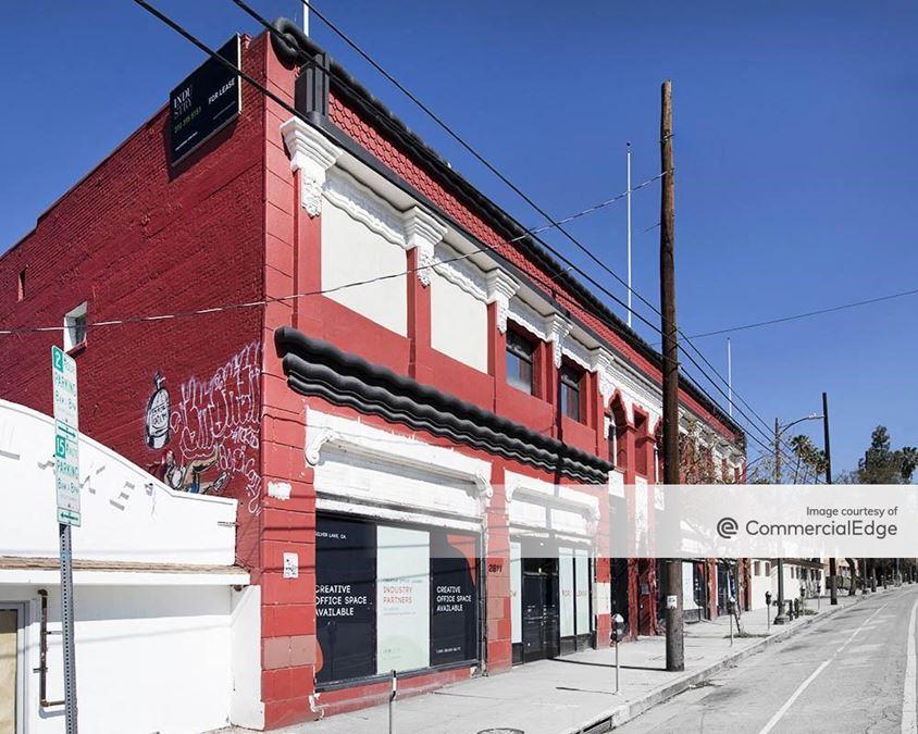 The Jones Building