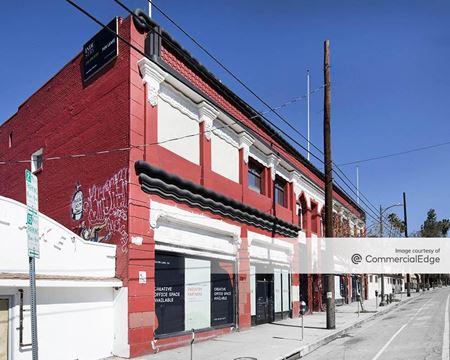 The Jones Building - Los Angeles