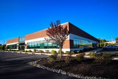 150 Enterprise Way, Pittston Township, PA 18640 - Pittston