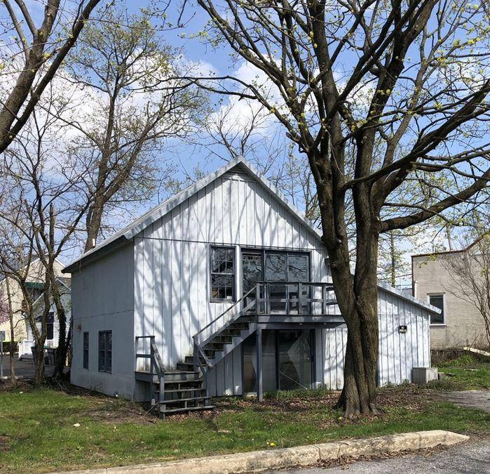 4340 Mill Creek Road