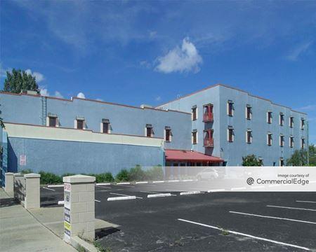 700 South Palafox Street - Pensacola