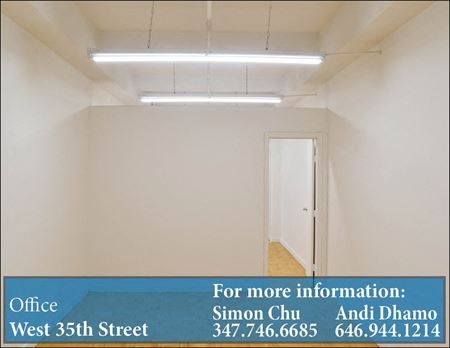 Amazing Office Space| Close to Penn Station Space Photo Gallery 1