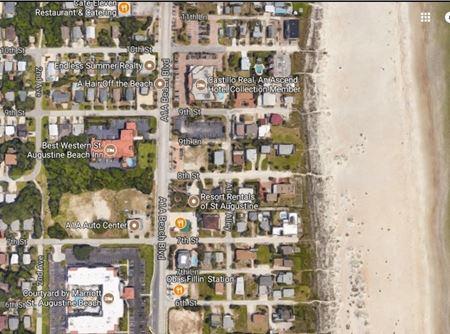 100 7th Street - Anastasia Island