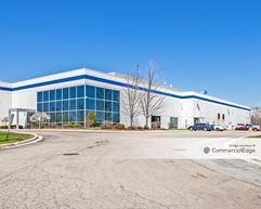 Maple Point Business Park - 301 Longview Drive - Bloomingdale