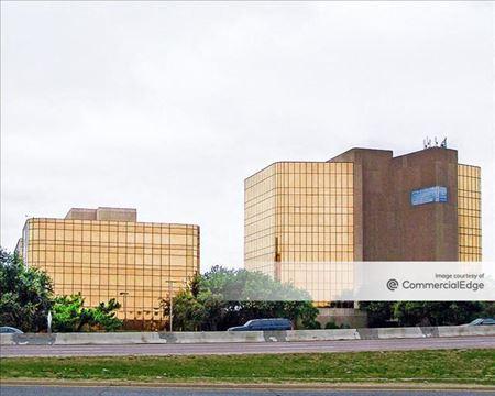 Optima Business Park - Dallas