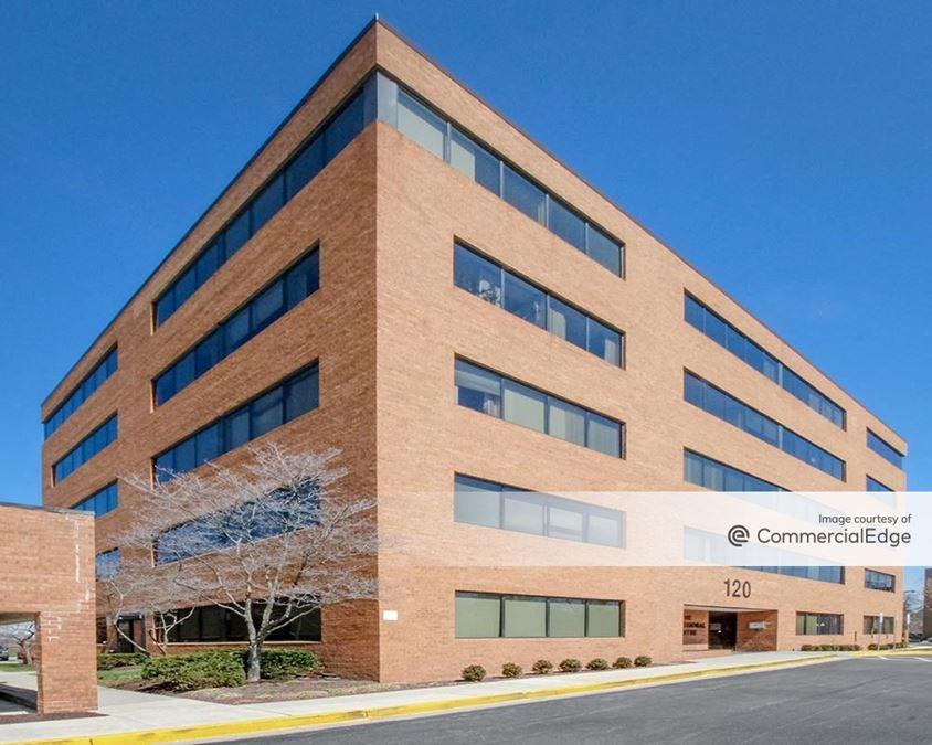 The St. Joseph Medical Center - Professional Centre