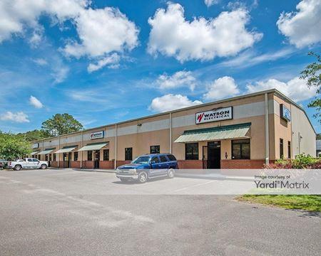 Pepperdam Industrial Park - 7391 Pepperdam Avenue & 3215 Fortune Drive - North Charleston