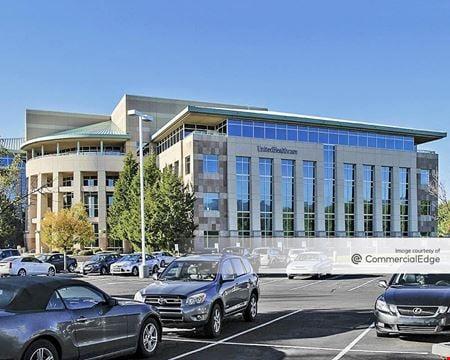 Horizon Building - Albuquerque