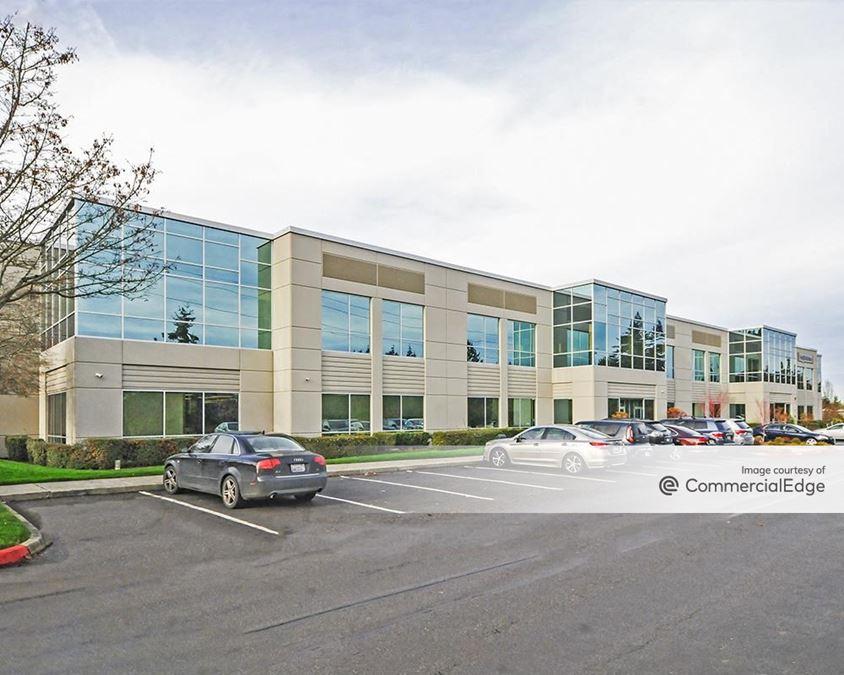 Quadrant I-5 Corporate Park - Building A