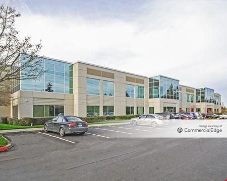 Quadrant I-5 Corporate Park - Building A - Everett