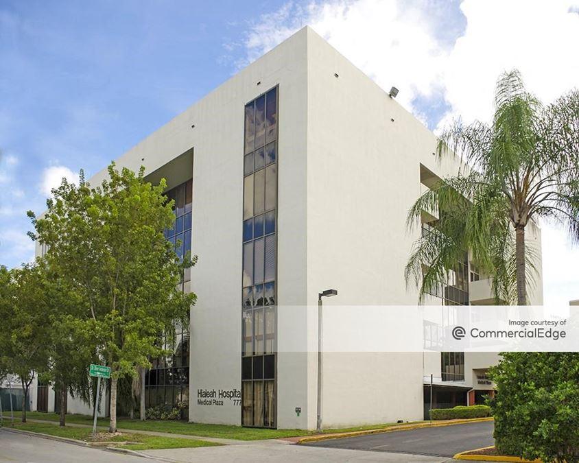 Hialeah Medical Plaza