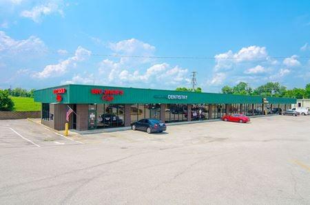 Retail Space - Lawrenceburg