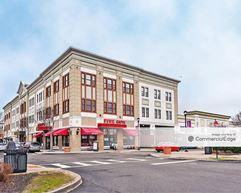 Peninsula Town Center - Claiborne Building - Hampton