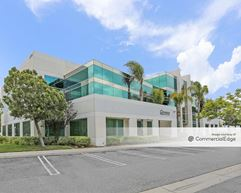 Temecula Corporate Park - 43385 Business Park Drive - Temecula