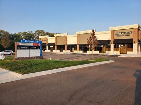 University Square - Clinton Township