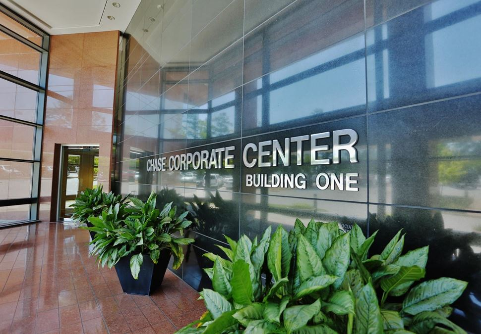 Regus   Chase Corporate Center