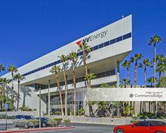 NV Energy Pearson Building - Las Vegas