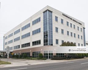 Foundation Medical Tower
