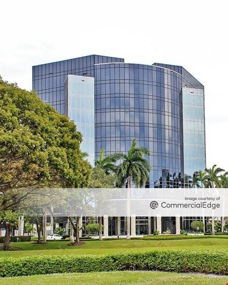 Two Town Center - Boca Raton