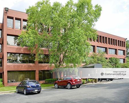 Westpark Building - Brentwood