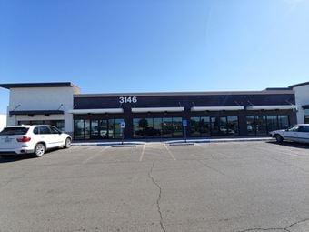 3136-3146 N Stockton Hill Rd (Frontier Shopping Center)