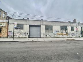 Warehouse For Sale Prime Ridgewood Location - Ridgewood