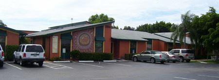 Kelly Carlos Office Center - Fort Myers
