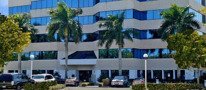 Class A Office Space College Parkway Corridor