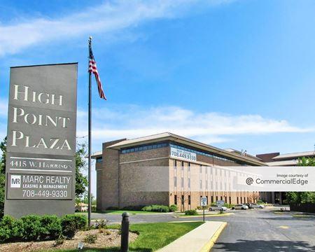 High Point Plaza - Hillside