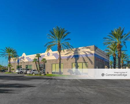 Centerpoint Business Park - Las Vegas