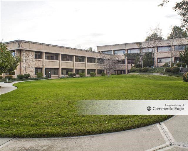 Stanford Research Park - EPRI