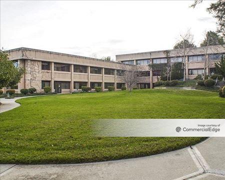 Stanford Research Park - EPRI - Palo Alto