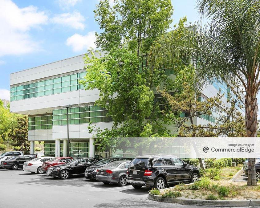 1111 Corporate Center Drive
