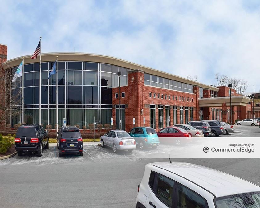 Allegheny Health Network Bethel Park Health + Wellness Pavilion