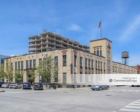 1040 West Randolph Street